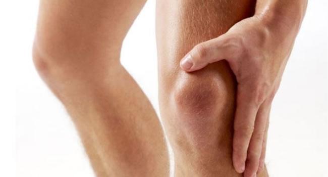 el dolor en las piernas puede depender de la vitamina d de